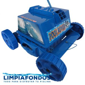 Robot Aquabot Pool Rover Junior